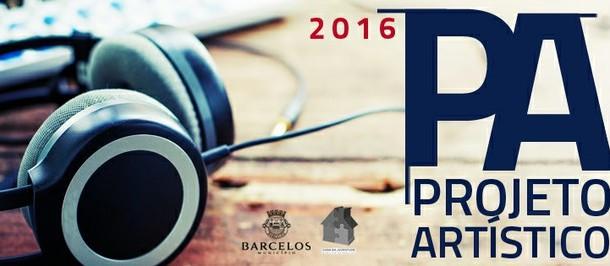 Projecto Artístico Barcelos arranca quarta-feira com Festival da Canção