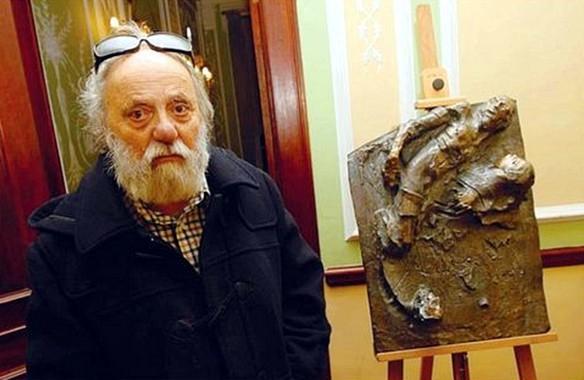Bienal de Cerveira inaugura exposições de Henrique Silva, Jaime Isidoro e José Rodrigues  (Dia 4)