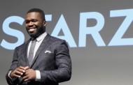 50 Cent preso durante um espectáculo por dizer … asneiras