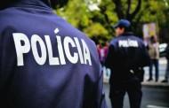 PSP de Braga detém homem por ameaças a agente