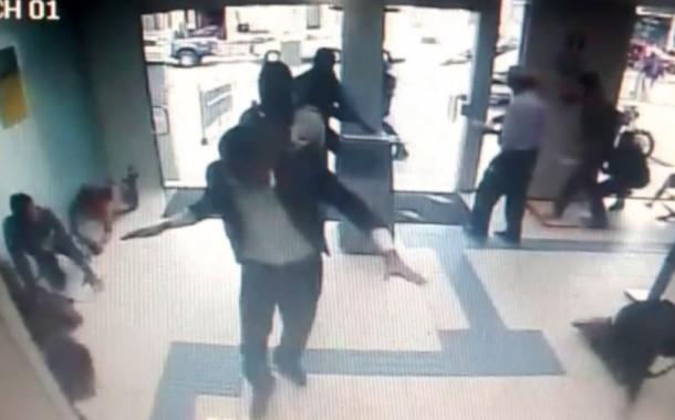 Homem armado assaltou BCP em Fafe; PJ investiga