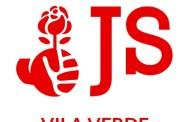 JS congratula-se pela eleição da nova Comissão Política do PS de Vila Verde