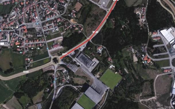 Trânsito cortado este sábado junto ao estádio de Braga
