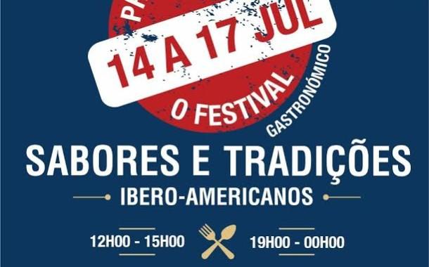Braga: Sabores e Tradições Ibero-Americanos prolongados até domingo