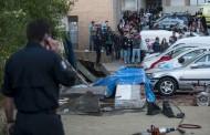 Só os estudantes que subiram a muro que matou três colegas em Braga vão a julgamento (ACTUALIZADO)