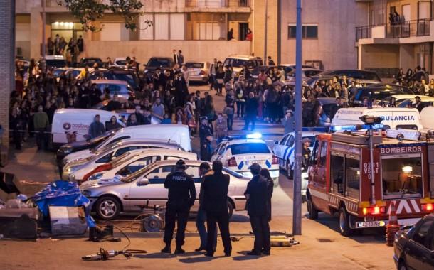 Queda de 'muro' que matou três alunos da UMinho: Tribunal decide quem vai a julgamento (EM ACTUALIZAÇÃO)
