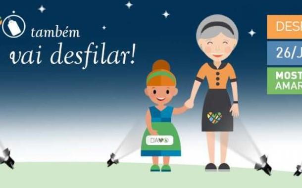 """""""A avó também vai desfilar"""" no Mosteiro de Rendufe no dia 26 de Julho"""