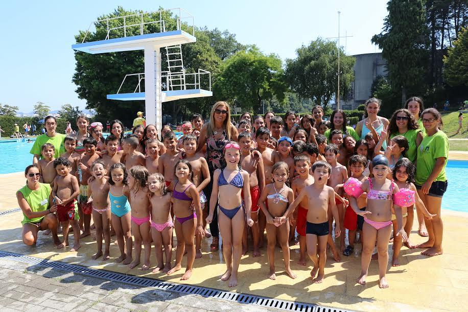 Programa 'Férias de Verão' proporcionou ocupação saudável a mais de 3.500 jovens bracarenses