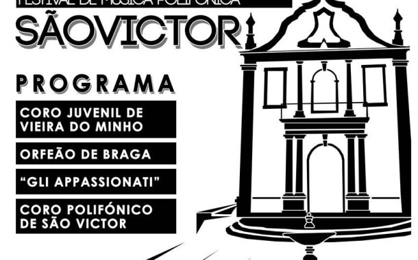 Noites Brancas da Senhora-a-Branca apresenta Internacional de Música Polifónica (dia 16)