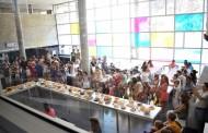 Mais de uma centena de jovens participou nas 'Férias em Grande'