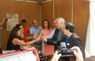 """Feira Nacional de Pequenos Frutos de Vila Verde """"foi uma aposta ganha""""; certame regressa em Julho de 2017"""
