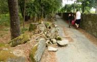 Vila Verde: Actos de vandalismo e sabotagem agitaram noite na de Soutelo