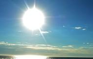 Julho foi o mês mais quente de sempre, diz a NASA