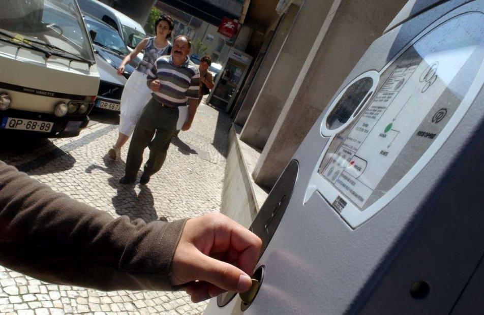 Braga: ESSE não quer pagar parcómetros à Câmara, esta diz que contrato está a ser violado