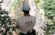 Turista francês ferido em queda em cascata do Gerês