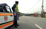 GNR deteve 479 pessoas na última semana