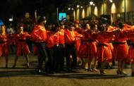 Marchas animam Festa do Emigrante e do Vinho Verde de Amares
