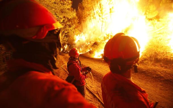 Papa envia mensagem de solidariedade com vítimas do incêndio da Madeira