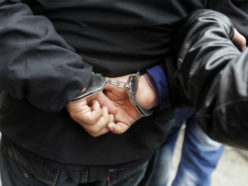 PSP de Braga detém homem procurado por crimes de violência com arma branca