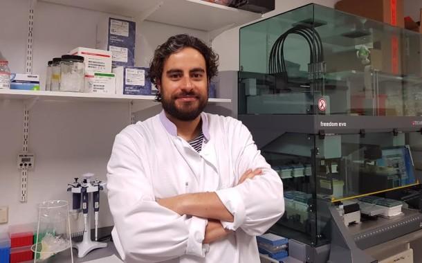 Ex-aluno da UMinho publica na 'Nature' descoberta sobre cancro da pele