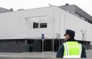 GNR de Esposende aprende de material contrafeito no valor de 18 mil euros