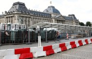 Bruxelas perdeu 40% dos turistas em Julho depois dos atentados