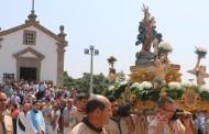 Milhares de fiéis nas duas grandes peregrinações do concelho