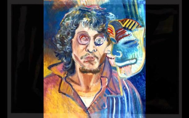 'Pintor maldito' Miguel D'Alte regressa sábado a Vila Nova de Cerveira em exposição retrospectiva; pintor natural de Braga