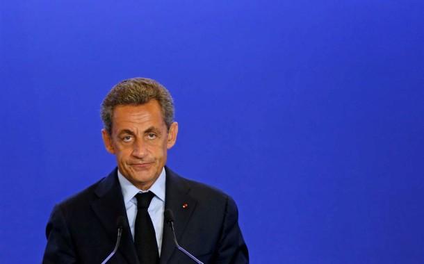 França: Nicolas Sarkozy anuncia no Twitter que é candidato às presidenciais de 2017