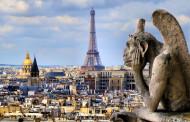 Terrorismo faz cair turismo de Paris 7% ; dezenas de milhar de portugueses afectados