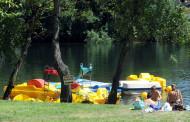 Braga em alerta amarelo devido ao calor; Risco UV 'Muito Elevado'