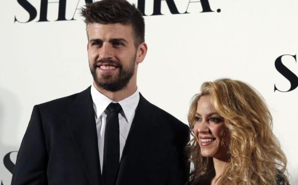 Shakira e Piqué dão gorjeta de 20 mil euros a 'chef' de cozinha