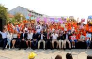 Jovens de todo o país assinalam Dia Internacional Juventude em Braga