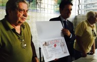 Braga promove-se no Navio Sagres, Casa de Portugal nos Jogos Olímpicos