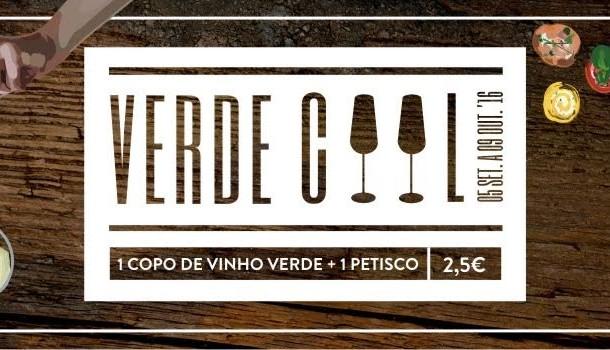 Verde Cool regressa a Braga de 5 a 9 de Setembro