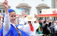 Braga: folclore e etnografia em destaque nas 'Tardes de Domingo'