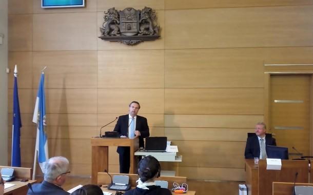 Braga reconhecida na Europa como Município Amigo das Famílias
