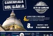 Braga: Caminhada solidária a favor dos irmãos vítimas de explosão em Espinho