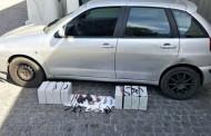 AMARES: Apanhado a roubar baterias do Posto de Transformação de Carrazedo