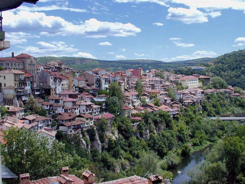 Braga e Veliko Tarnovo (Bulgária) assinam memorando com vista à geminação