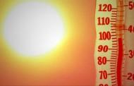Calor: Braga com aviso amarelo esta sexta-feira e sábado