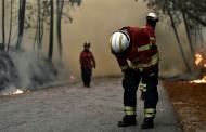 Distrito de Braga continua a arder: 7 meios aéreos no combate às chamas; fogos de Vila Verde dominados