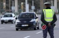 GNR detecta 876 condutores em excesso de velocidade esta quarta-feira