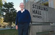 Nobel da Física esta quinta-feira em conferência internacional na UMinho