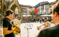 Noc Noc viaja este sábado até Guimarães com cumplicidade da CP
