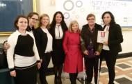 Vila Verde recebeu Menção Honrosa do Prémio 'Viver em Igualdade'