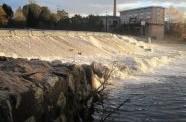 Rio Cávado: Tribunal adiou inspecção à mini-hídrica de Ruães