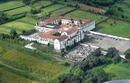 Mosteiro de Tibães recebe  110 mil euros do Estado para reabilitação e melhorias