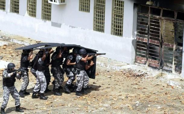 Confrontos entre gangues em prisão brasileira provocam oito mortos