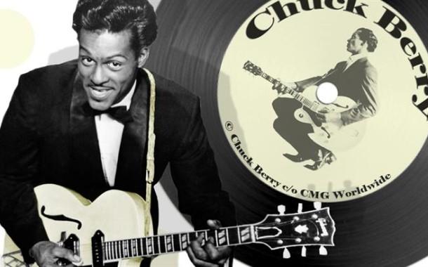 Chuck Berry celebra 90 anos